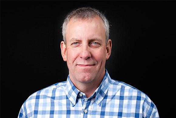 Carsten Stæhr
