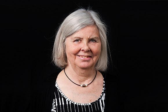 Doris Stæhr